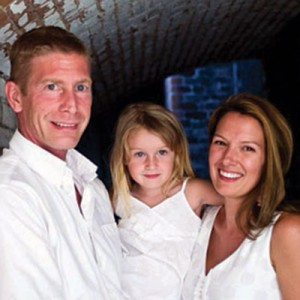 The Berger Family