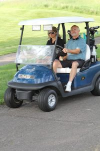 Vinni Golf Outing Participants