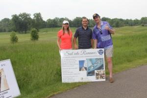 Vinni Golf Outing Sponsor