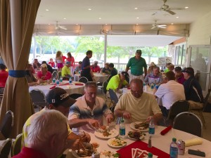 Vinni's Golf Outing Dinner