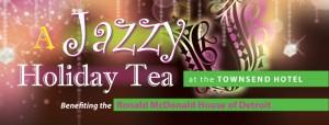 Jazzy Tea