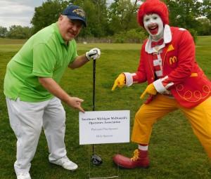 Vinni's Golf Outing Platinum Plus Sponsor