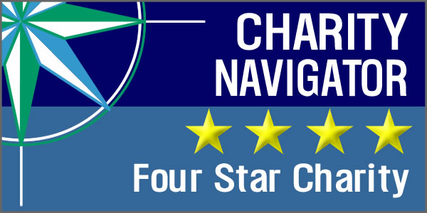 4StarRect - Ronald McDonald House Charities of Southeastern Michigan has received 4-star rating from Charity Navigator