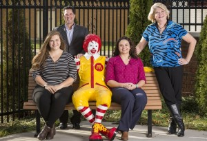 RMHDetroit Team