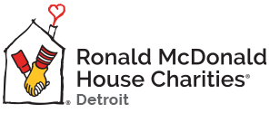 Image result for ronald mcdonald house logo michigan