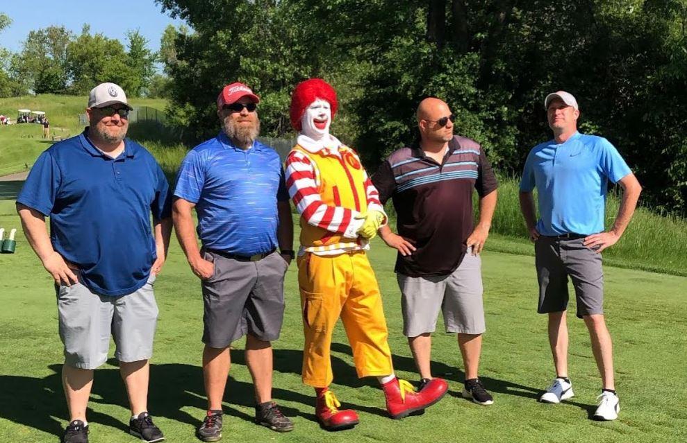 vinni golf