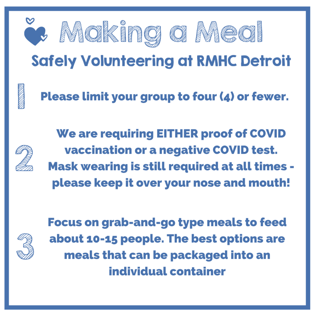 Volunteering to Make a Meal 1024x1024 - Prepare a Meal